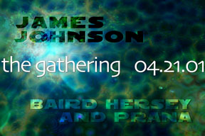 Gathering 31 Graphic