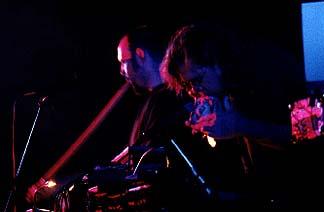 Steve Roach & Vidna Obmana - Well Of Souls