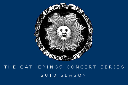 The Gatherings 2013